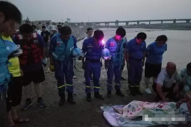 邢台4天内6人溺亡!请提高警惕,别让悲剧在自己身边发生!