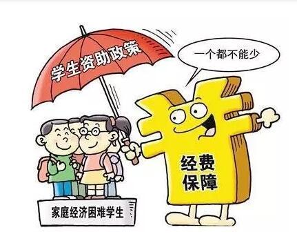 好消息!这些人在河北省上高中上大学全部免费啦!