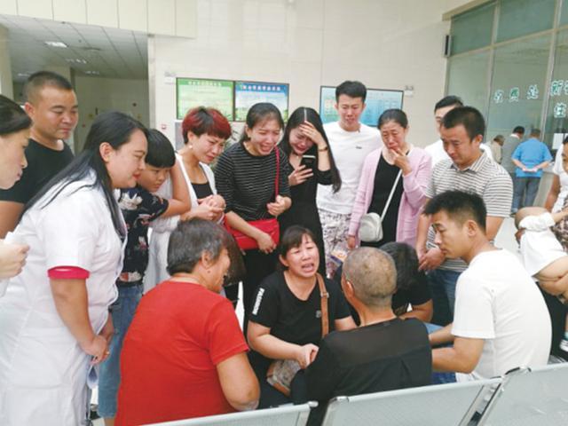 衡水市民政系统为260多名流浪人员找到家乡和亲人