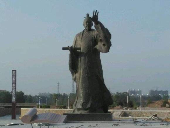 西汉新儒学发扬者——董仲舒