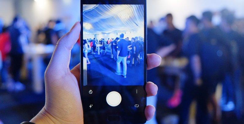 一加手机2