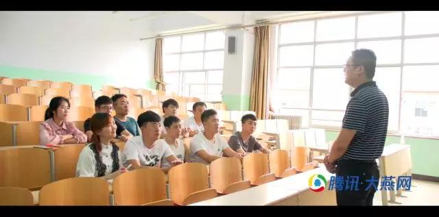 6月12日河北民师12名学子援疆起航