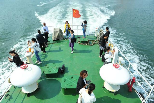 唐山:建设智慧海事,提升海事监管效率