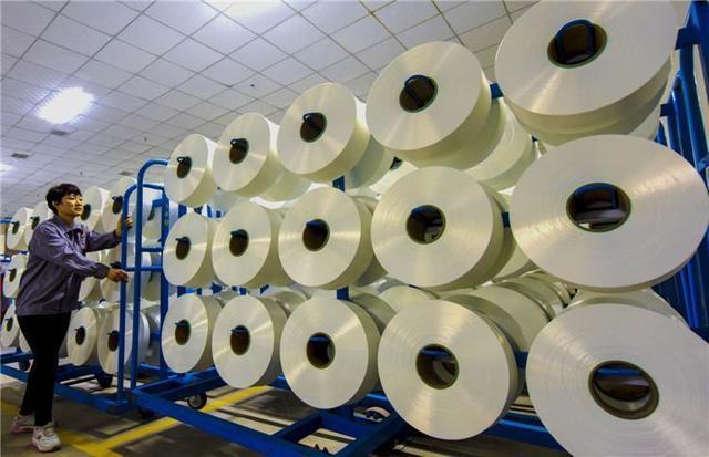 衡水:生物科技助推纺织业绿色发展