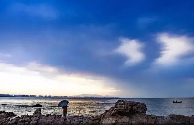 秦皇岛最美的旅游景点