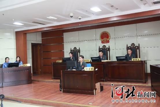 秦皇岛宣判两起涉黑恶巨子犯法案件
