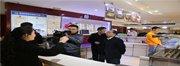河北省文化和旅游厅举办今年3・15消费者权益日活动启动仪式