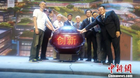 """衡水建科技谷 打造京津冀""""双协同""""创新示范区"""
