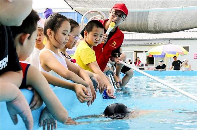 省教育厅再发通知:把防溺水安全知识告知每一位学生