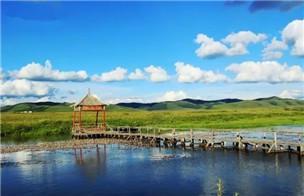 河北藏着个避暑天堂!那里有你的诗和远方