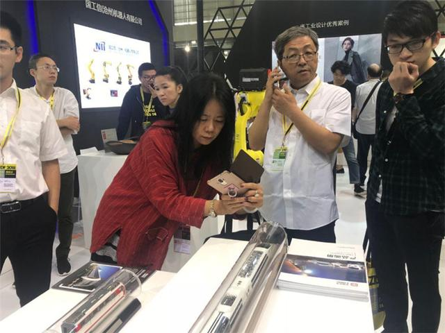 解析第六届深圳国际工业设计大展的河北元素