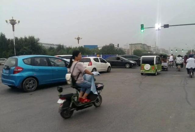 """衡水市区这个""""堵点""""有望打通_大燕网河北站_腾讯网"""