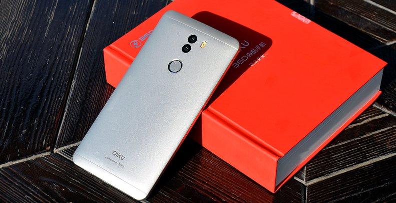 360奇酷手机(尊享版)