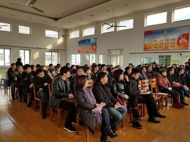 抚宁大队联合文体局开展消防安全大培训