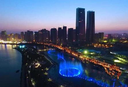 城市商业魅力排行榜出炉 看看承德排名