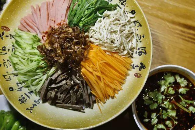 请你光临河北第三届美食文化节