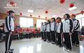 衡水高中生的寒假:我在社会实践中学习尊老爱幼