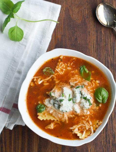 15分钟食谱帮你搞定美味晚餐