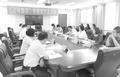 衡水高新区财政局党组召开专题组织生活会
