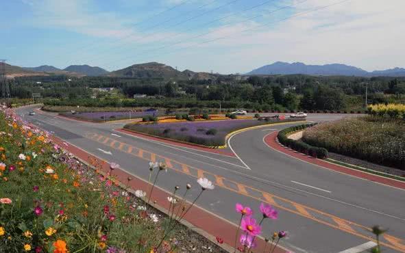 秦皇岛将执行39项交通重点项目