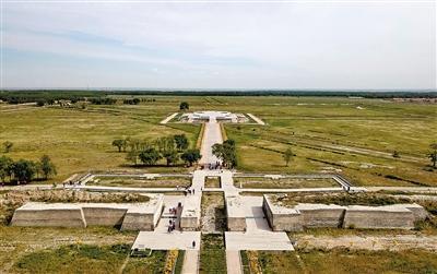 让更多国家考古遗址公园走近公众