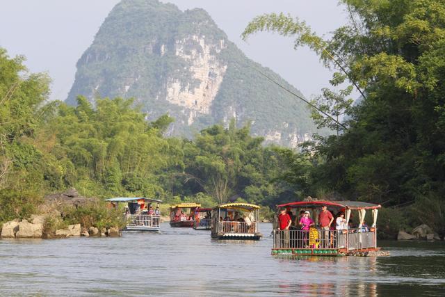 今年1—5 月份安平仙河景区共接待游客32万人次