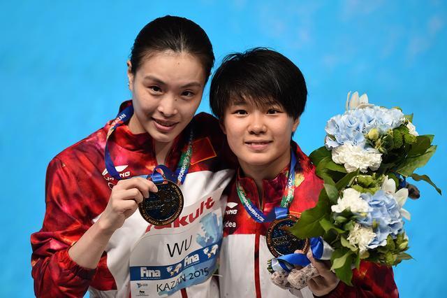 世锦赛第四日前瞻:跳水产生两金 陈艾森亮相