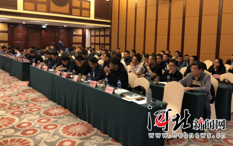 河北省启动秋冬季第一轮大气环境执法专项行动