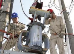 丰润供电组织21支抢修队保春节用电安全