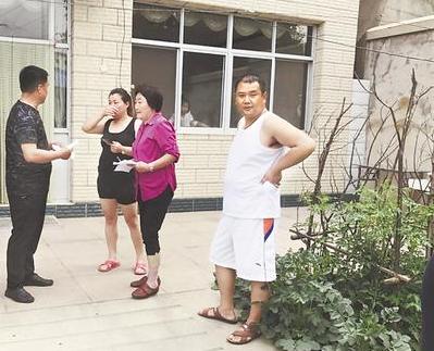 寬城峪耳崖鎮后莊村創新社會治理的調查