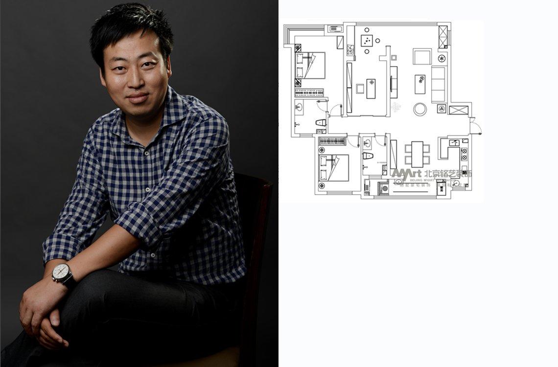 设计师吴海龙