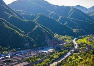 河北省确定太行山燕山2035年森林覆盖率新目标