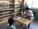 寻人丨冯振强:一位从事特殊教育的普通教师