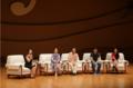 《独自温暖》明星见面会 吕丽萍、孙海英夫妇16年后同台演绎