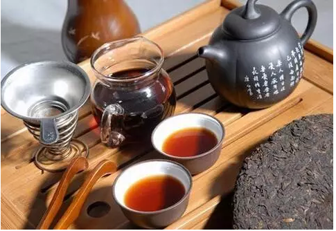 隔夜的茶还能不能喝?