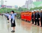 """河北省表彰10名""""最美政法干警"""""""