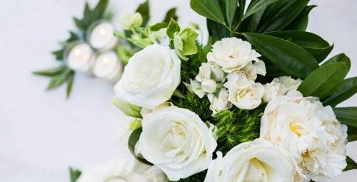 婚礼花艺设计 适合不同风格的婚礼