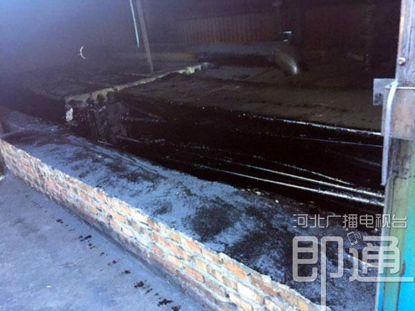 邯郸:10家碳素企业涉环境违法被罚