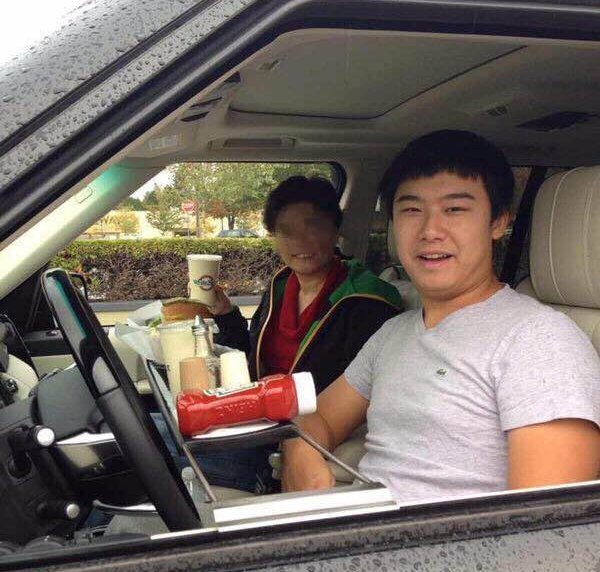 中国留学生被老乡绑架撕票 嫌犯自称官二代
