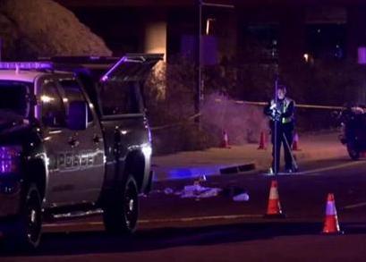 全球首例!Uber自动驾驶车撞人致死 项目被叫停