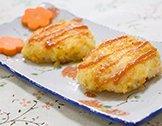 梅朵手作课堂26丨芝士土豆饼