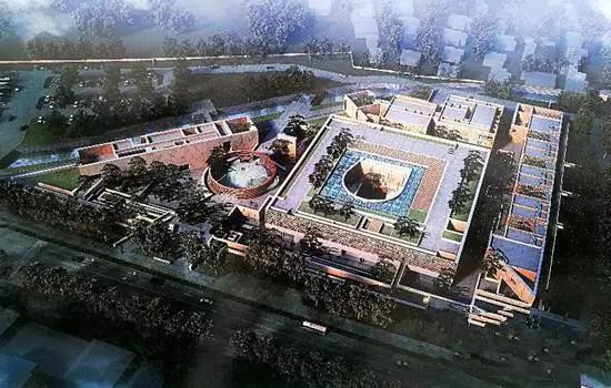 """狮子沟附近,承德将新添一座城市""""新地标""""!"""