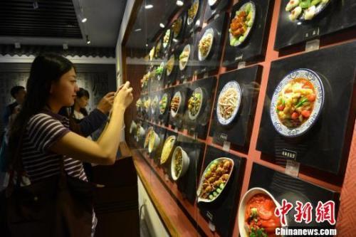舌尖上的争议:湖北菜为何叫楚菜?中国有34个菜系?