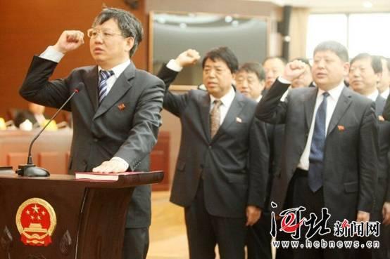 任命赵文成为秦皇岛市商务局局长;  任命李文生为秦皇岛市
