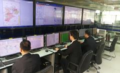 自动速报!河北省地震监测能力达2.0级