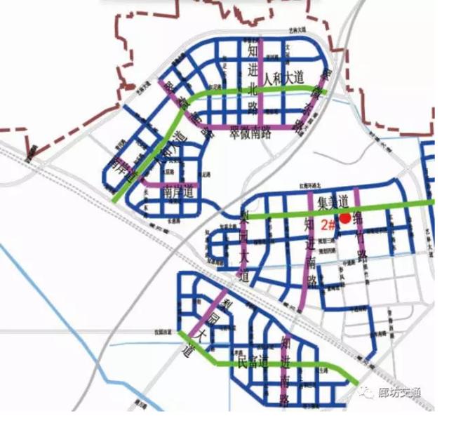 2017海兴开发区规划图