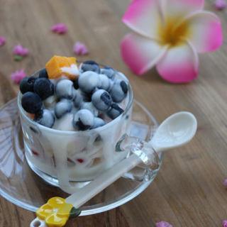 常见减肥食谱:酸奶也可以