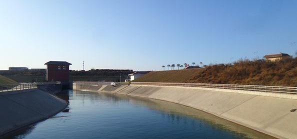 南水北调中线通水3周年 河北92个县用上长江水