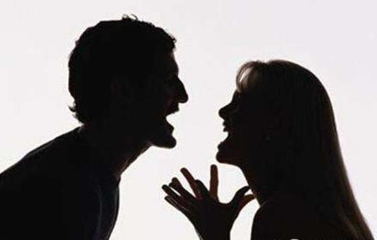 夫妻吵架的底线 5大底线不可破