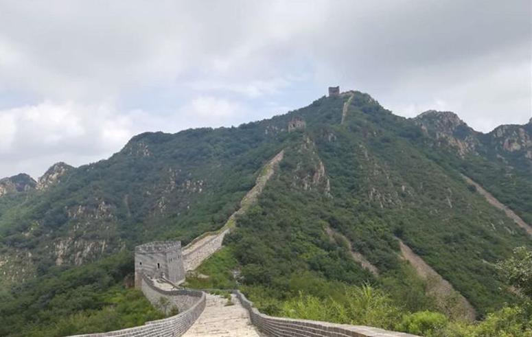 河北省长城保护协会正式成立
